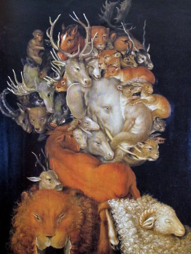 Arcimboldo elements terre 2